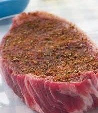 steak spice rub