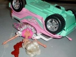 roadkill-barbie